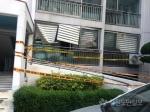 삼척 아파트서 폭발사고…4명 부상