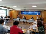 강릉 홍제동 유천택지 임대주택 복지서비스 향상 간담회