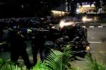 인니 대선 불복 시위 폭력사태로 번져…6명 사망·200여명 부상