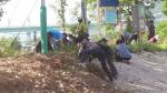강촌1리 환경정화 봉사활동