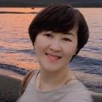 김봄서 시인, 문예감성 신인문학상