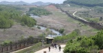 문 열리는 철원 'DMZ 평화의 길'