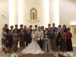 강릉여성단체협의회, 동거부부 행복혼인식 개최