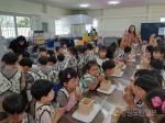 농협 동해시지부 농촌체험학습 운영