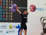 제48회 전국소년체육대회 도 선수단 선전 이어져
