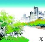 도시숲 가꾸기 운동