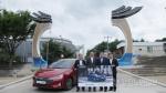 강릉단오제위원회, 현대자동차 경품차량 기증행사 개최