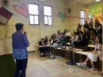 문화도시 포럼 사회혁신파크서 개최