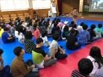 철원 오덕초 통일교육