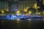 소방청, 헝가리 사고 현장에 잠수요원 등 국제구조대 12명 급파