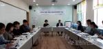 평창교육지원청서 평창교육발전자문위원회 회의 개최