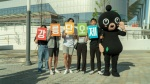 강릉단오제위 찾아가는 홍보활동