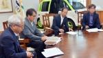 강릉 수소폭발사고 피해보상 법적검토 착수
