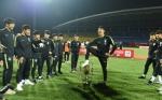 U-18 축구팀, 중국대회 모독 논란에 우승컵 회수 당해