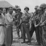 [사진으로 보는 6·25한국전쟁과 근현대사] <9> 1·4후퇴와 유엔군의 반격