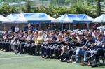 삼척 도계총동문회 대축제 개최