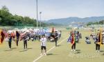 거진초·중·고 총동문회 체육대회 개최
