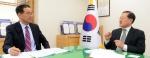 [논설위원실 초대석] 자치분권 국정과제 총괄 사령탑 김순은 자치분권위원장