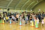 동해 건강가정 한마음체육대회