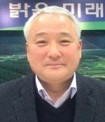 이건록 홍천장례문화원 대표 취임