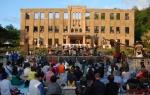 12개국 음악인 국적 초월 음악무대 펼쳤다
