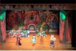 정선 문화예술회관서 구강예방 인형극 공연