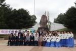 한국여성예림회 철원군지회 평화기원 다례제 봉행
