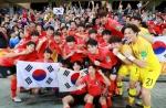 [U20월드컵] 4강 신화 재현 정정용호, 에콰도르 넘으면 새역사