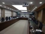 삼척교육자문위원회 회의