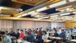 글로벌강원무역 중국 온오프라인 유통망 사업설명회
