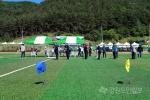 태백시장배 그라운드 골프대회
