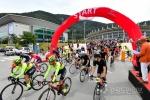 16일 '제3회 정선동강 전국자전거 대회' 개최