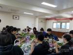 강릉교육지원청,운동부 학생 대상 심리지원 프로그램 운영