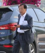 '불법 정치자금·무고' 이완영, 벌금·집유 확정…의원직 상실