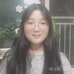 박시은양 호암 어린이시조 문학상 금상 수상