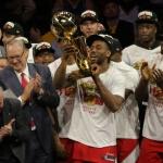 NBA 토론토, 골든스테이트 꺾고 팀 창단 24년 만에 첫 우승