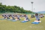 소방기술경연 및 한마음체육대회 개최