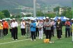 평창군수기 노인게이트볼 대회