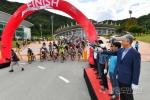 정선동강 전국자전거 대회 1500명 참가 성료