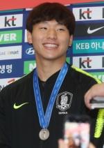 """'빛광연' GK 이광연 """"소속팀 데뷔가 가장 큰 목표"""""""