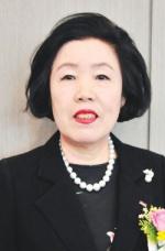자랑스러운 강원여성상에 이금선 강원발전경제인협회장