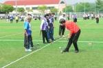 서울F&B기 횡성군 게이트볼대회