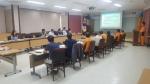 재난 공조 관계기관 합동회의