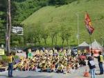 민노총,강원지역 차별철폐대행진 기자회견(사진)