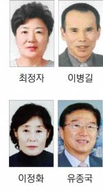 강원 선행도민대상 수상자 선정