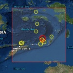 인도네시아 반다해서 규모 7.3 지진…호주서도 감지