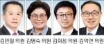 """[의회중계석]""""개최 실적없는 위원회 정리 시급"""""""