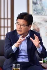 """""""현장중심 군정으로 서민위한 합리적 사회 만들 것"""""""