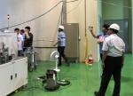수소탱크 폭발 피해건물 안전진단