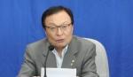 """이해찬 """"한국당 당리당략에 국회정상화 물거품…공당 자격 없다"""""""